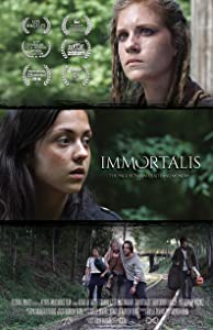 New movie trailers free downloads Immortalis by none [QHD]