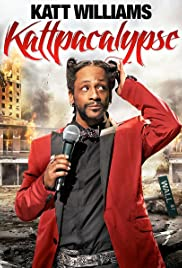 Katt Williams: Kattpacalypse (2012) 720p