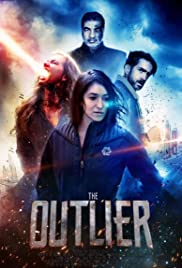 The Outlier Poster