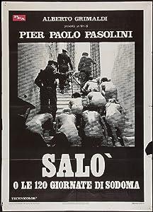 Salò, or the 120 Days of Sodom