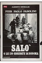 Watch Salò, Or The 120 Days Of Sodom 1975 Movie | Salò, Or The 120 Days Of Sodom Movie | Watch Full Salò, Or The 120 Days Of Sodom Movie