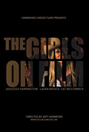 The Girls on Film Poster
