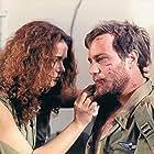 Sharon Alexander and Dalia Shimko in Ehad Mishelanu (1989)