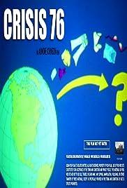 Crisis 76 Poster