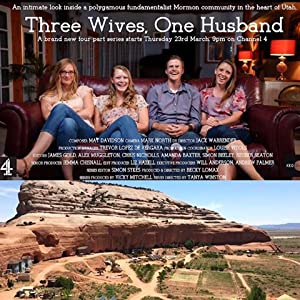 Where to stream Three Wives, One Husband