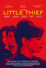 Little Thief Poster