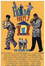 House Party 2 (1991) Poster - Movie Forum, Cast, Reviews