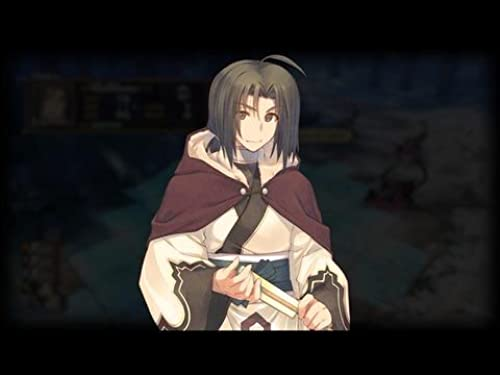 Utawarerumono: Mask Of Deception (VG)