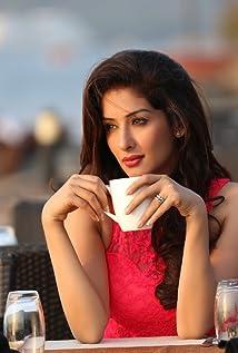 Sameksha Picture
