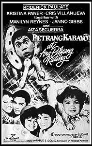 Hollywood movies subtitles free download Petrang kabayo at ang pilyang kuting [720px]
