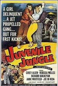 Primary photo for Juvenile Jungle