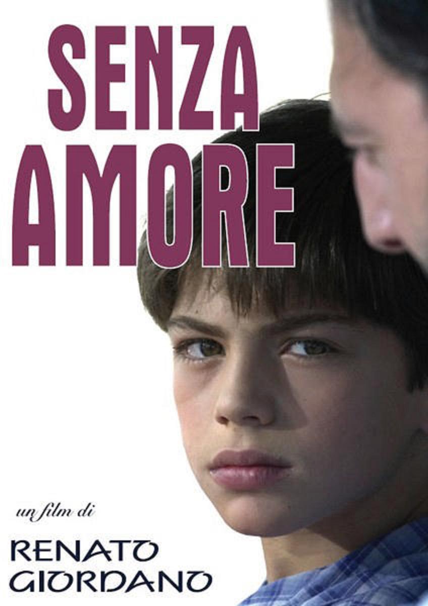 Francesco De Vito in Senza amore (2007)