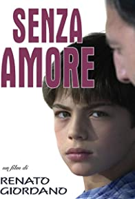 Primary photo for Senza amore