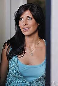 Cindy Sampson in Supernatural (2005)