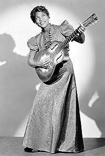 Sister Rosetta Tharpe Picture