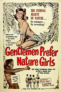 Movie hd trailers download Gentlemen Prefer Nature Girls [4K]