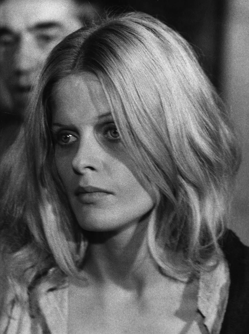 The Punishment (1973)