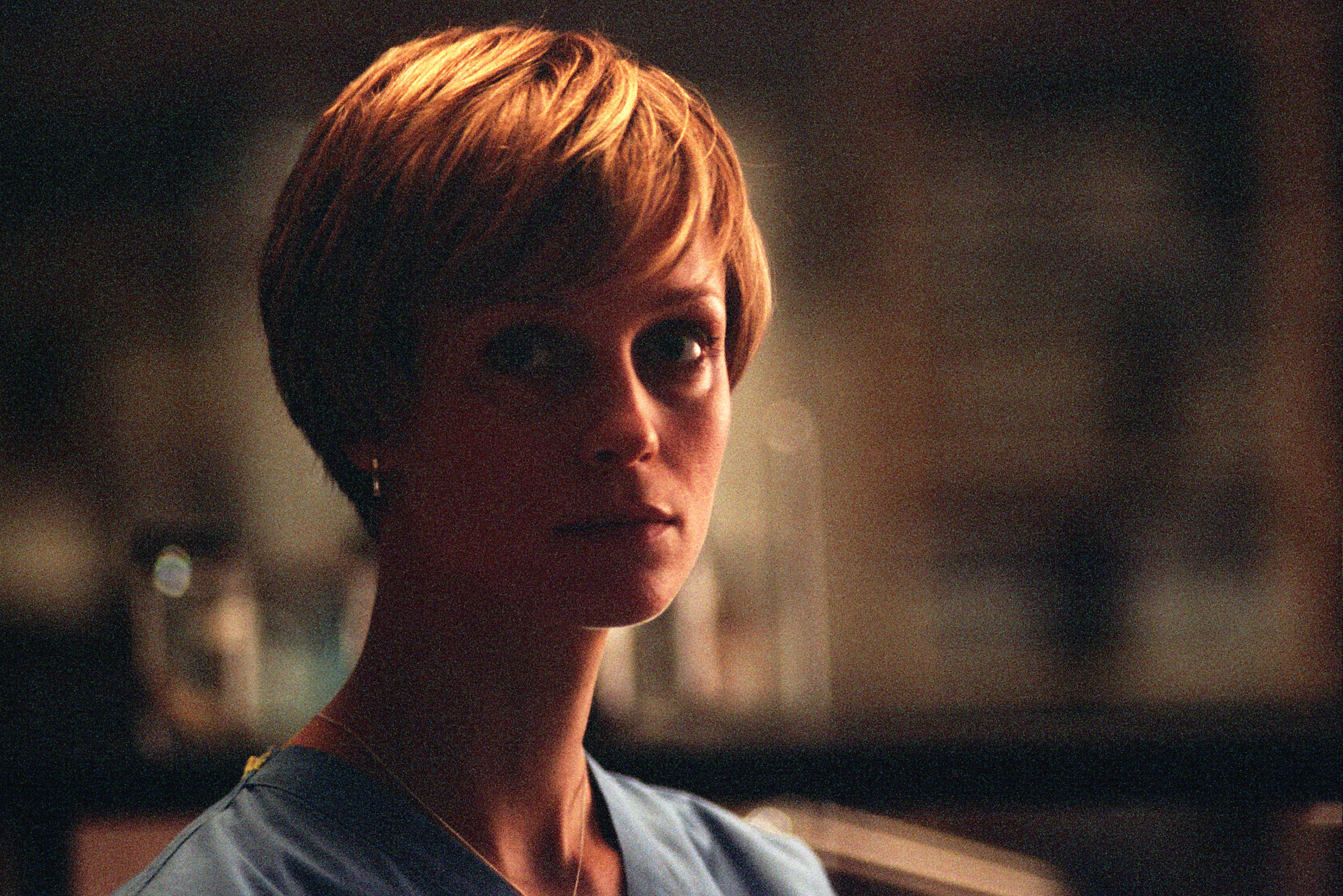 Laura Regan in Hollow Man II (2006)