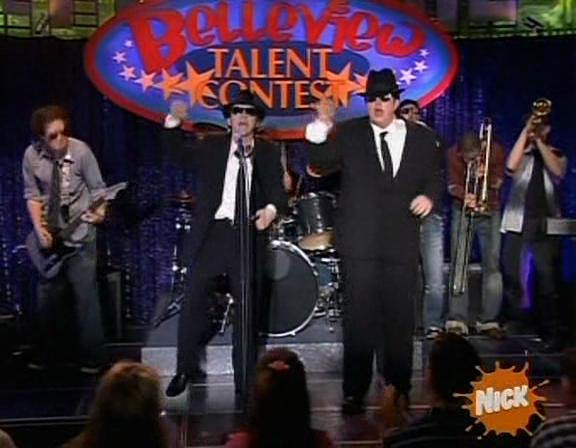 Drake Josh Blues Brothers Tv Episode 2004 Imdb