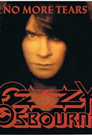 Ozzy Osbourne: No More Tears Poster
