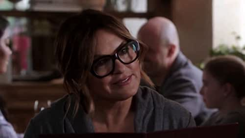Law & Order: Special Victims Unit: Miller Threatens Benson