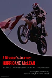 Best tv for watching movies A Director's Journey: Hurricane McLean by none [hd720p]