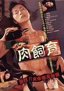 Movies legal free download Ran Mitsuo niku shiiku Japan [1920x1600]