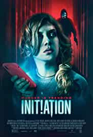 Initiation (2021) HDRip English Full Movie Watch Online Free