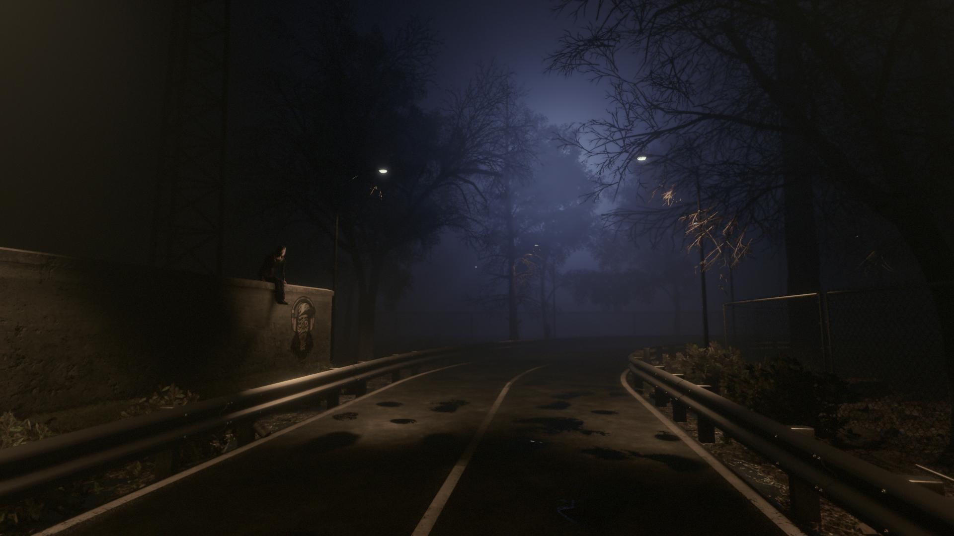 Those Who Remain (Video Game 2020) - IMDb