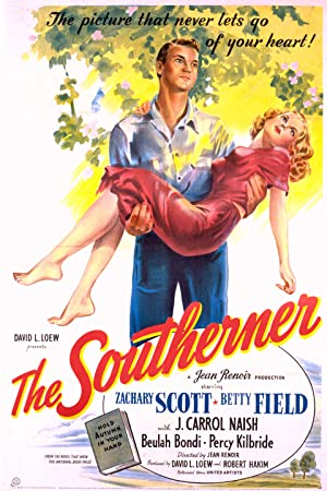 Where to stream The Southerner
