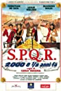 S.P.Q.R.: 2,000 and a Half Years Ago (1994) Poster