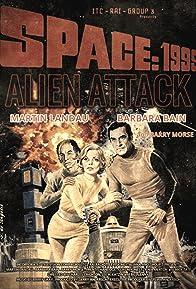 Primary photo for Alien Attack