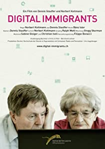 Website for downloading latest english movies Digital Immigrants by none [420p]