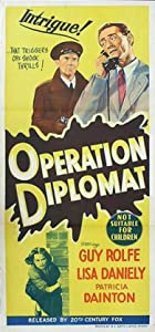 Movie direct link downloads Operation Diplomat [720px]