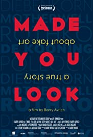 Made You Look: A True Story About Fake Art Poster