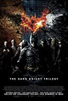 The Fire Rises: The Creation and Impact of the Dark Knight Trilogy