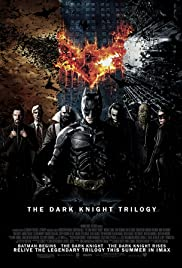The Dark Knight 3
