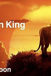 The Lion King Live On Twitter Tv Movie 2019 Imdb