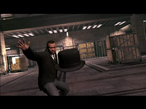 007: Legends (VG)