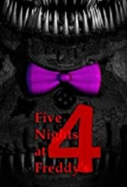Five Nights at Freddy's 4: The Final Chapter Poster