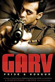 Salman Khan in Garv: Pride and Honour (2004)