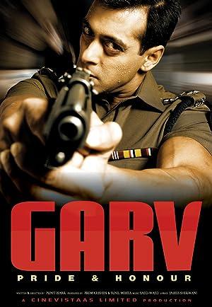 Crime Garv: Pride and Honour Movie