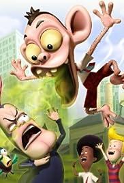 Fleabag Monkeyface Poster