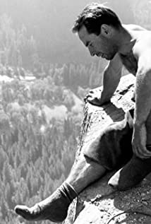 Yvon Chouinard Picture