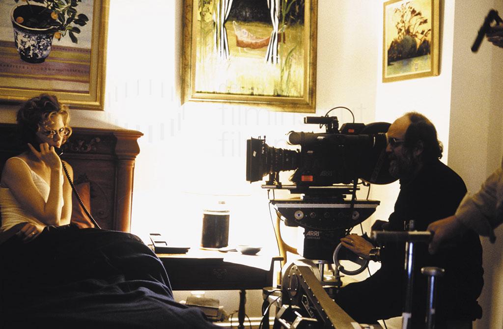 7 datos imprescindibles sobre 'Eyes Wide Shut', la última película de Stanley Kubrick