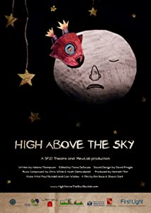 HD downloads movies High Above the Sky [1280x720p]