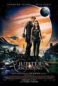 Watch free movies online now Jupiter Ascending: Inside the Universe Featurette [hd1080p]