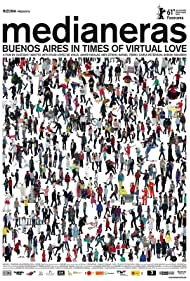 Medianeras (2011) Poster - Movie Forum, Cast, Reviews