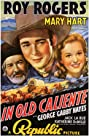 In Old Caliente (1939) Poster