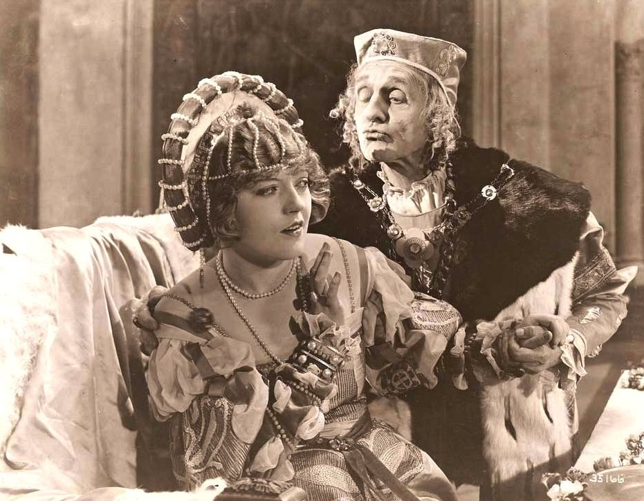 Marion Davies and William Norris in When Knighthood Was in Flower (1922)